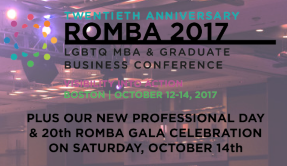 ROMBA conference added 7/3/17