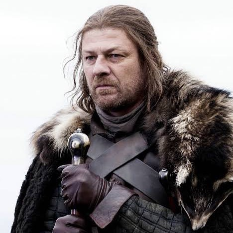 Not sure Ned Stark would be keen on the fact today is #somethingonastickday