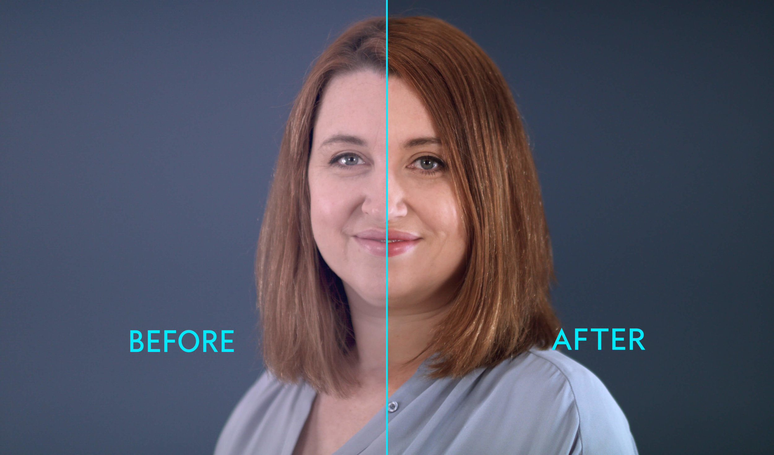 NEW!! Colour GRADING - For still or video, we can colour correct and enhance your footage.