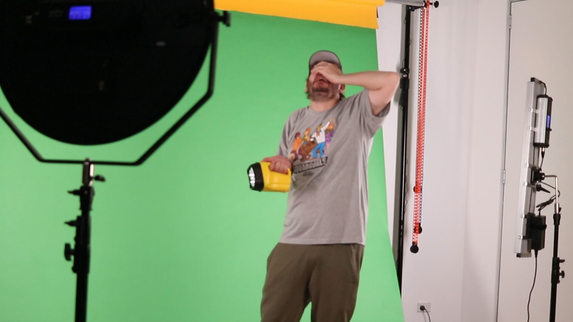 GREEN SCREEN - When you can't be on location, film on our green screen. We use a top end camera to ensure a clean key and an audio professional to record sound.Recording only; editing, alpha channelling, audio sync and motion graphics are available for an extra cost.$160 for 1 hour, $425 for 4 hours