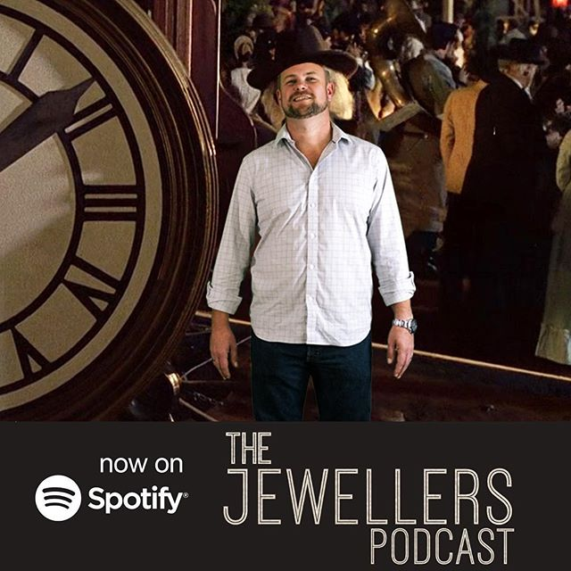 Hope everyone is having a Good Friday! We talk watches in next weeks episode and what Jewellers should know. Subscribe to get it on you phone with little effort! Listen on Wednesday, enjoy your weekend!  #watchservice #watchmaking #watchmakers #traditionalarts #mechanicalwatch #mechanicalart #watchmovement #ticktock