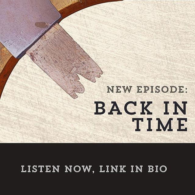 Our latest episode is up! Listen to Neil Pola and Roger Brinkman give the insights on taking in repairs and the 101 on selling watches. It's a long one so buckle down on the bench to get your work done in a short week!  #watchessentials #watchnerd #watchmaking #tradejeweller #jewellerytrade #savetheclocktower