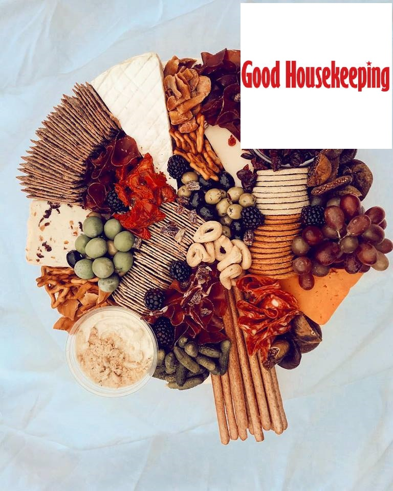 GOOD HOUSEKEEPING, NOV 2018