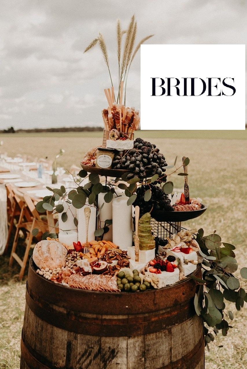 BRIDES.COM, FEBRUARY 2019