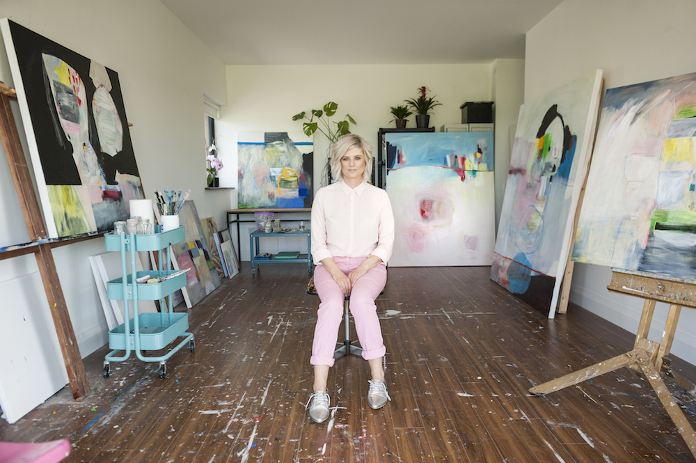 Lola Donoghue artist
