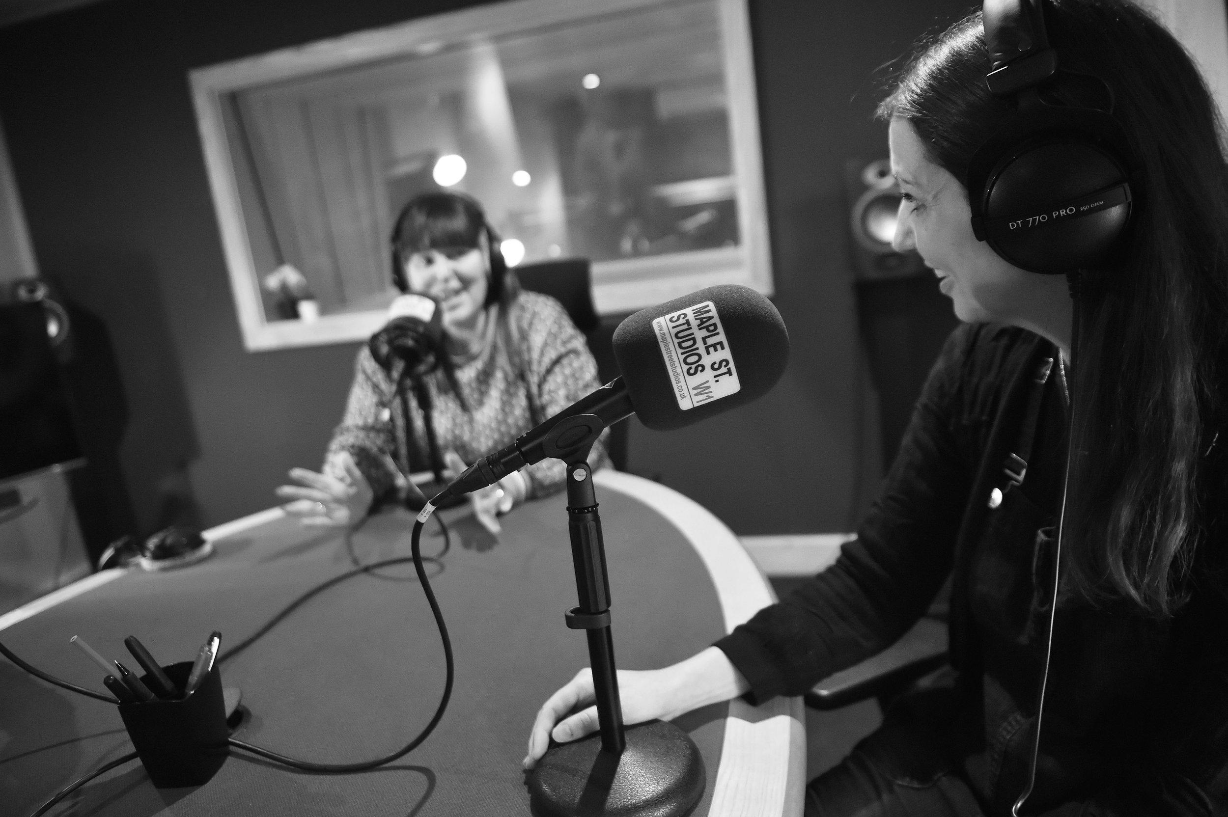 Talk Studio -