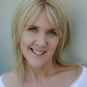 Janine Cooper Marshall