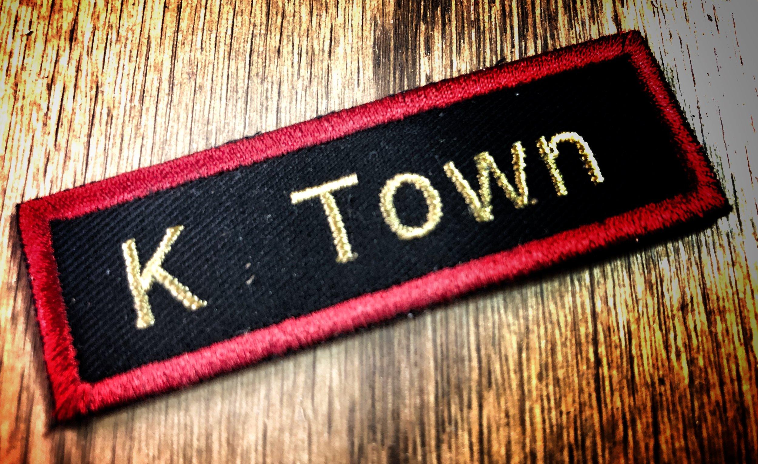 K-Town  - President Doug Hardin (Kannapolis, NC)