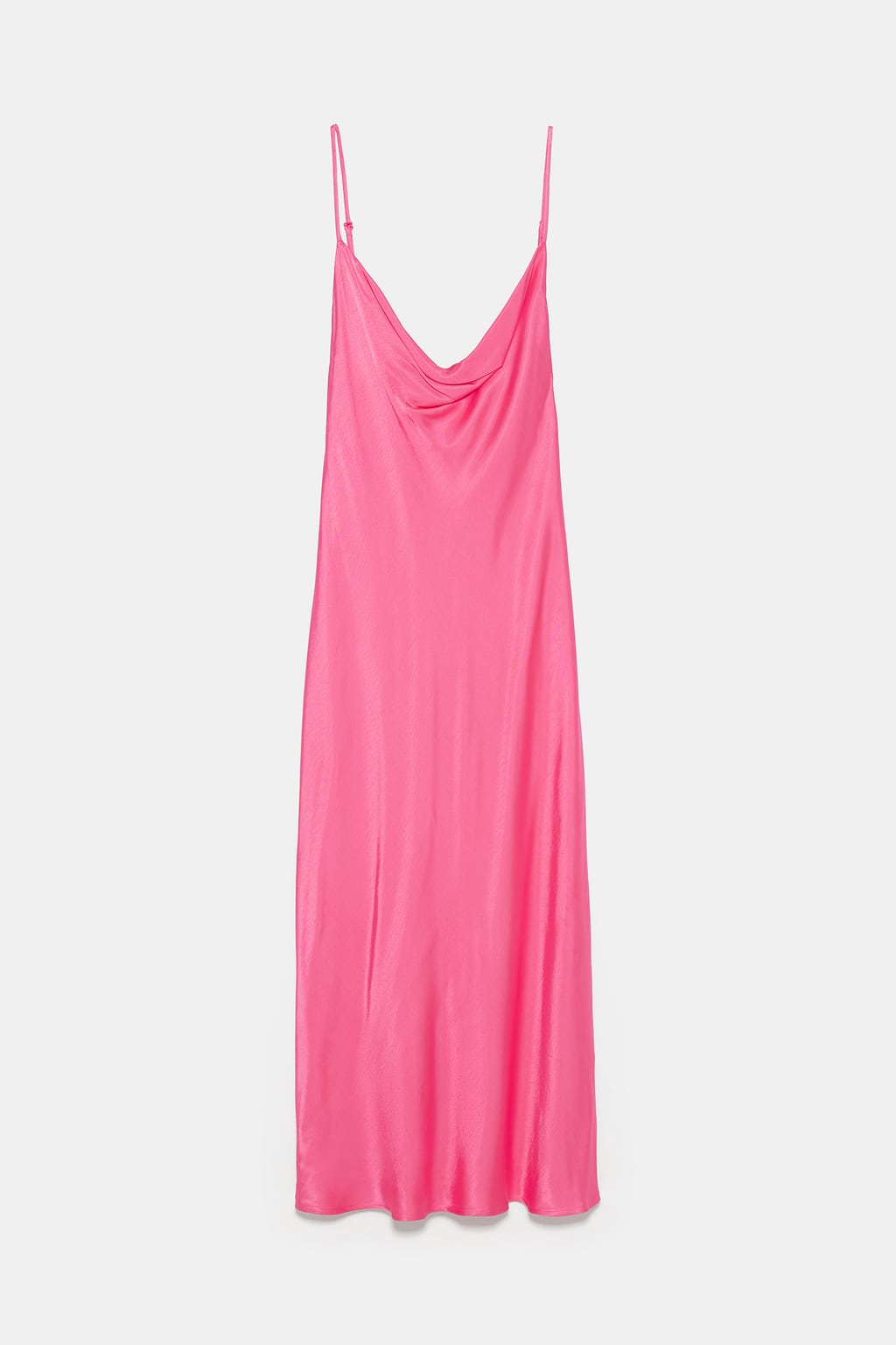 Lingerie Dress Zara -