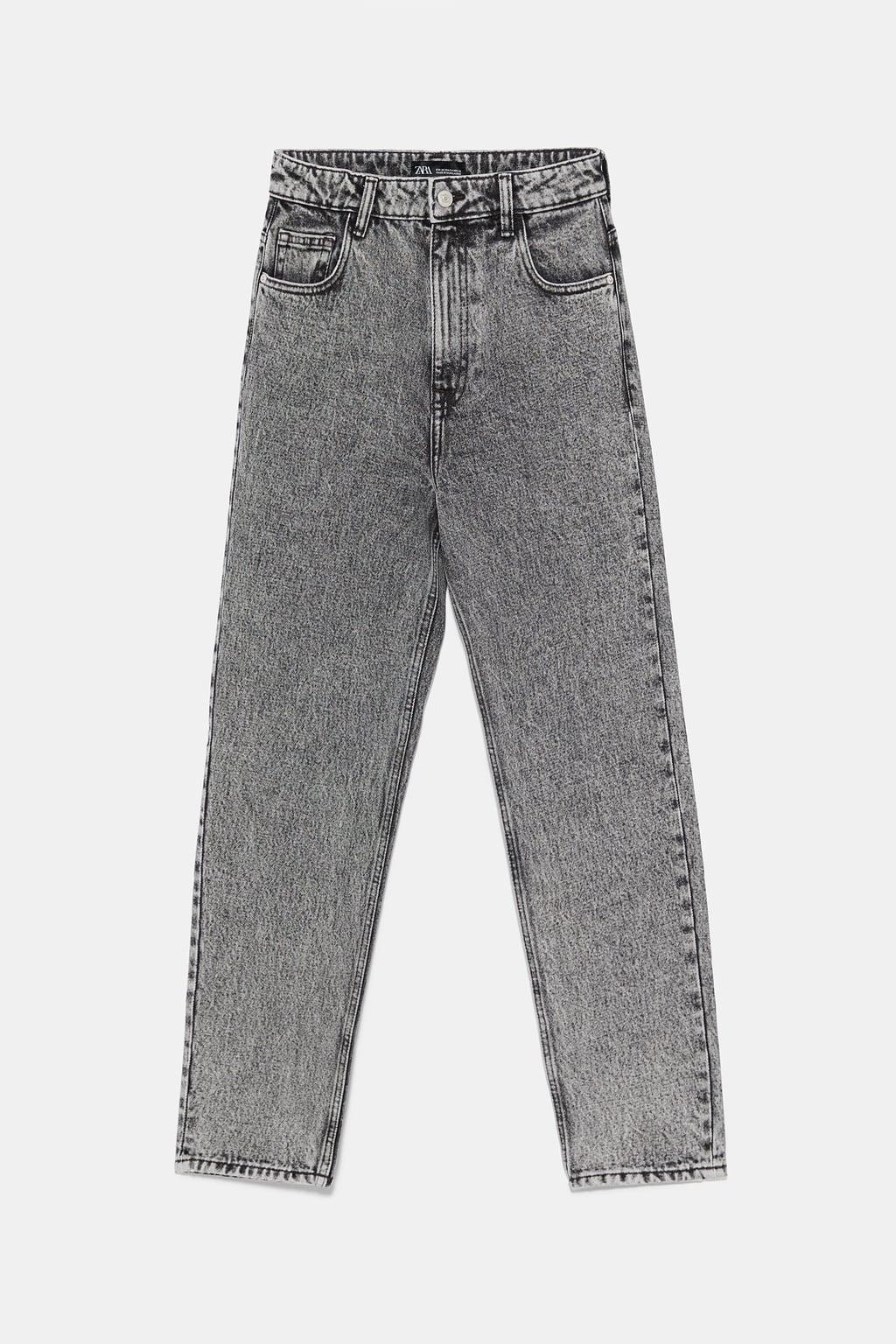 Mom Jeans ZARA -