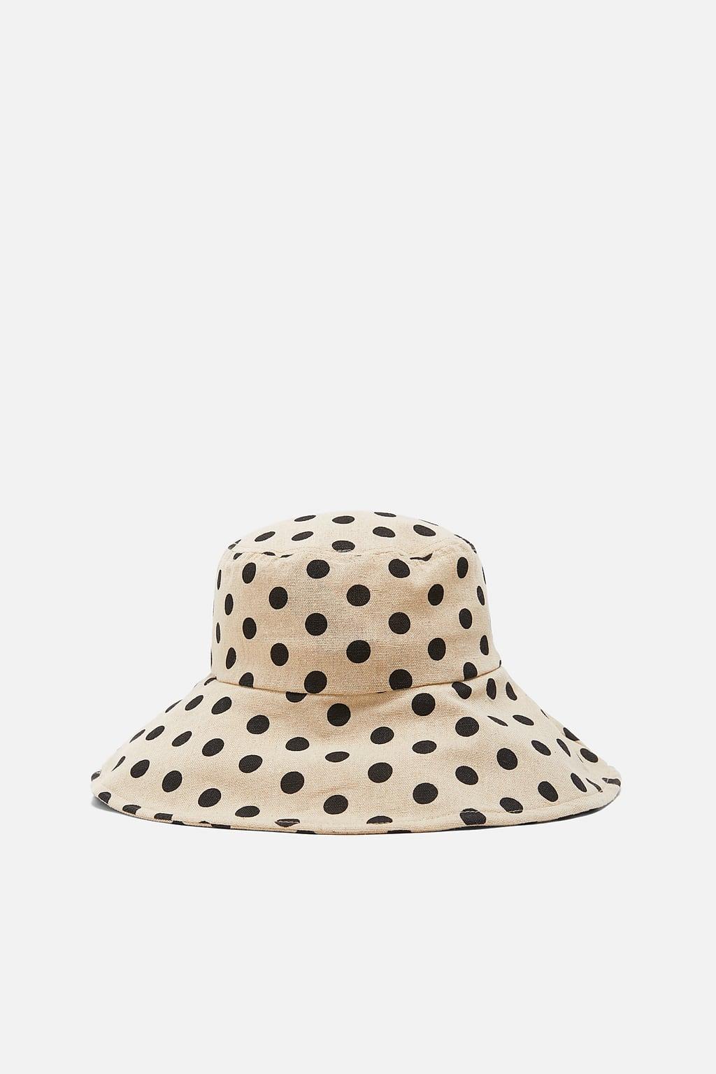 Bucket Zara -