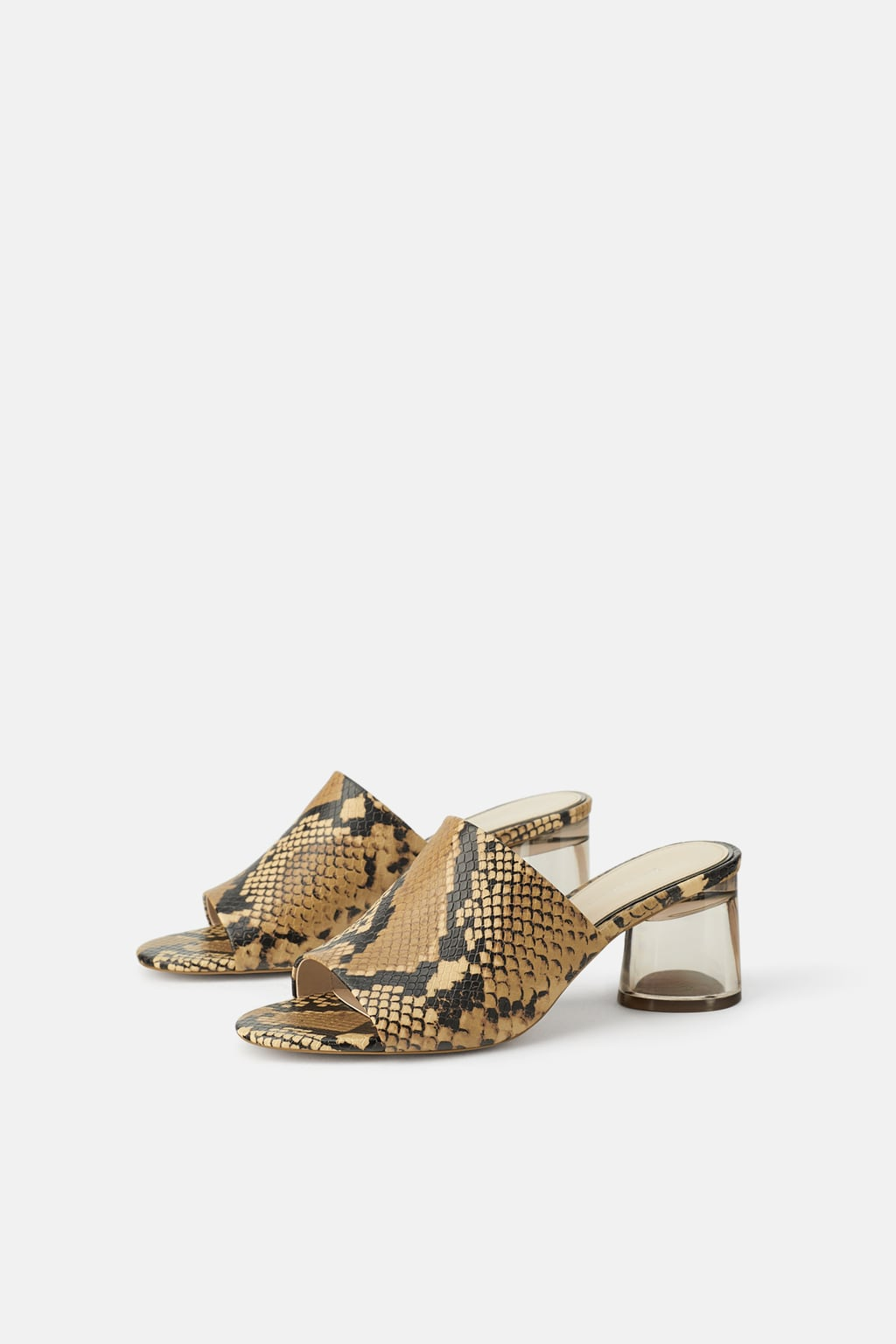 Zara Shoes -