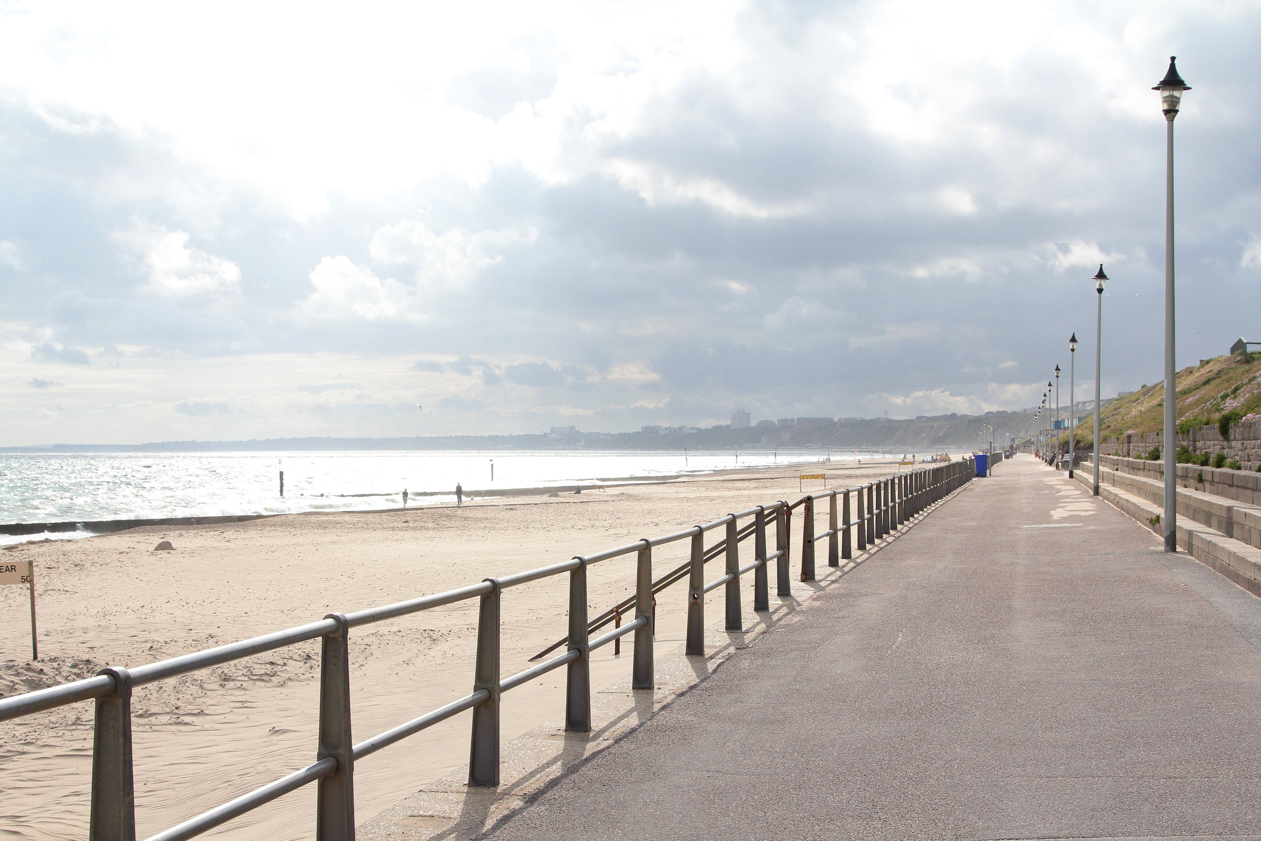 BreakPoint 'Marram' img30 -  Local View of promenade from Southbourne to Sandbanks.jpg