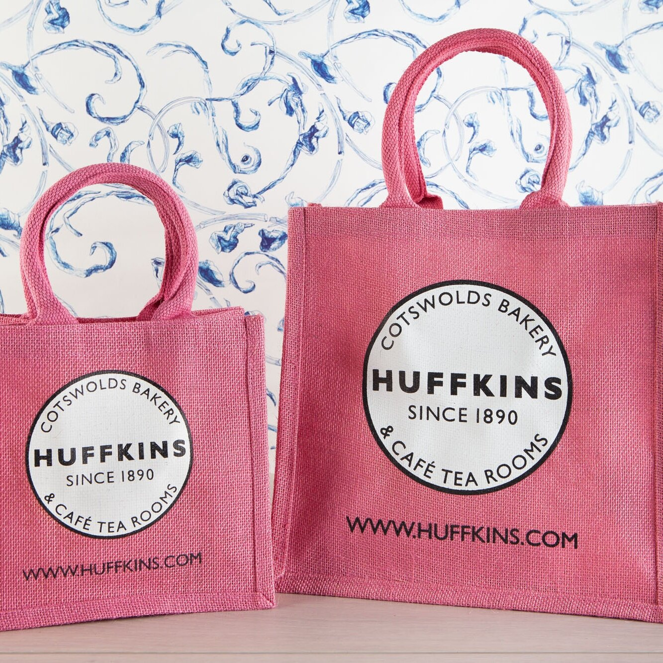 Customisable gift bags - Build your own