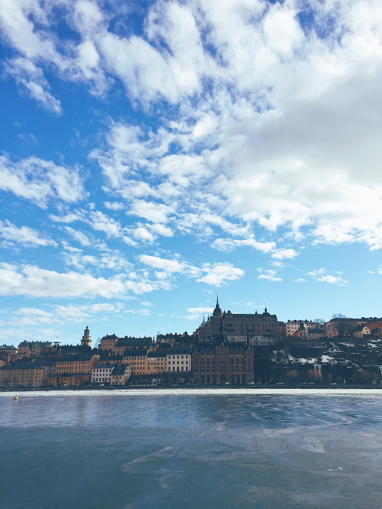 Most Instagrammable spots in Stockholm