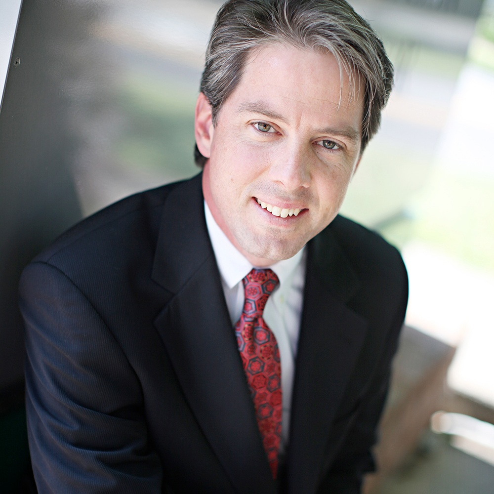 Edward D. Smith, CIC, Founder of HealthTree,
