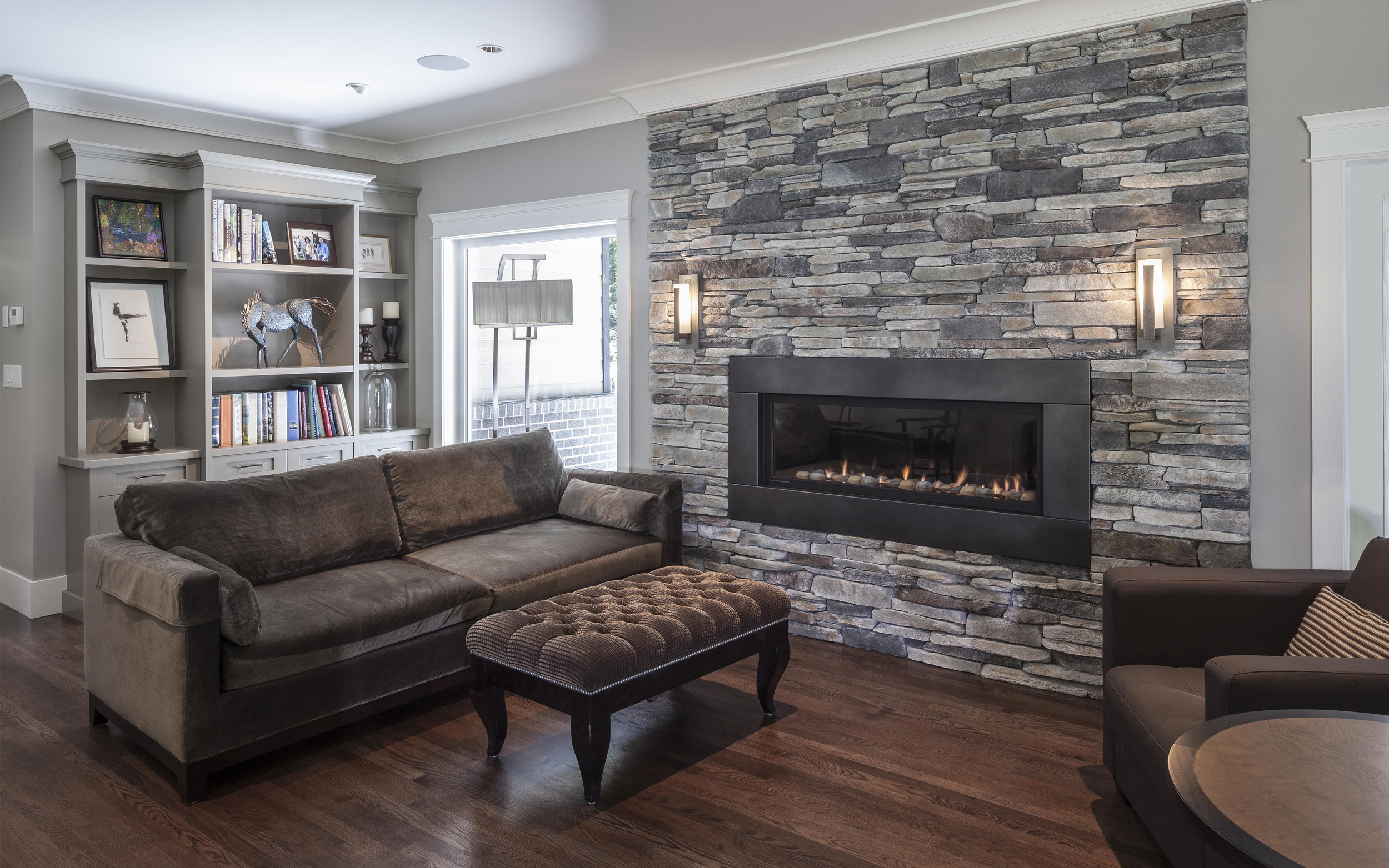 Cultured Stone® by Boral® - Cultured Stone® by Boral® has beautiful stone veneer options to complete a project of any shape and size.