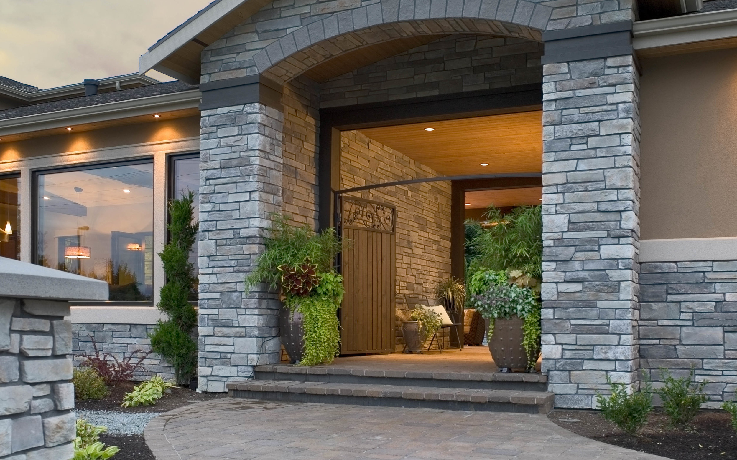 Cultured Stone® by Boral® - For over 50 years Cultured Stone has been an industry leader providing quality and aesthetically pleasing products for any project you may have.