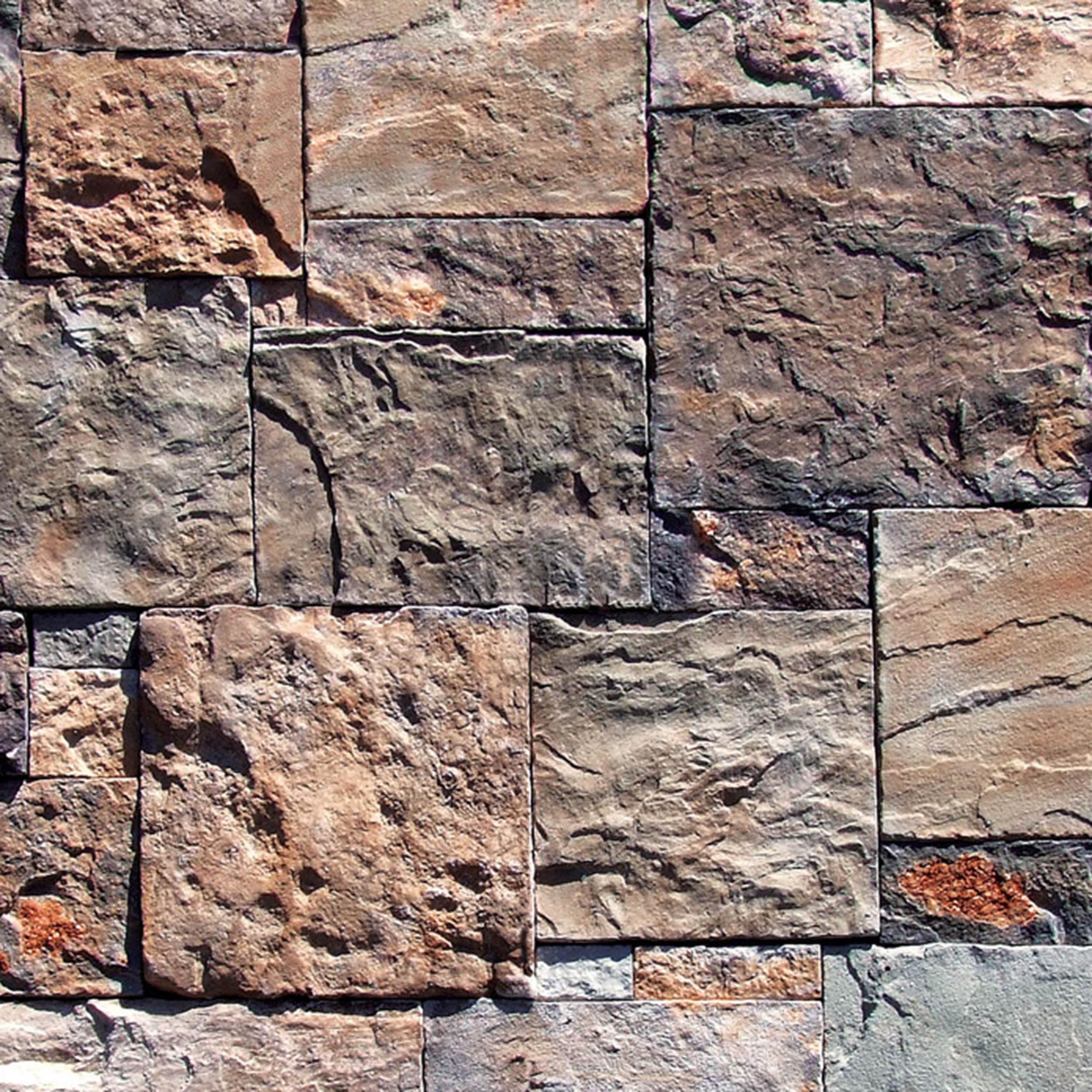 Cut Stone Series