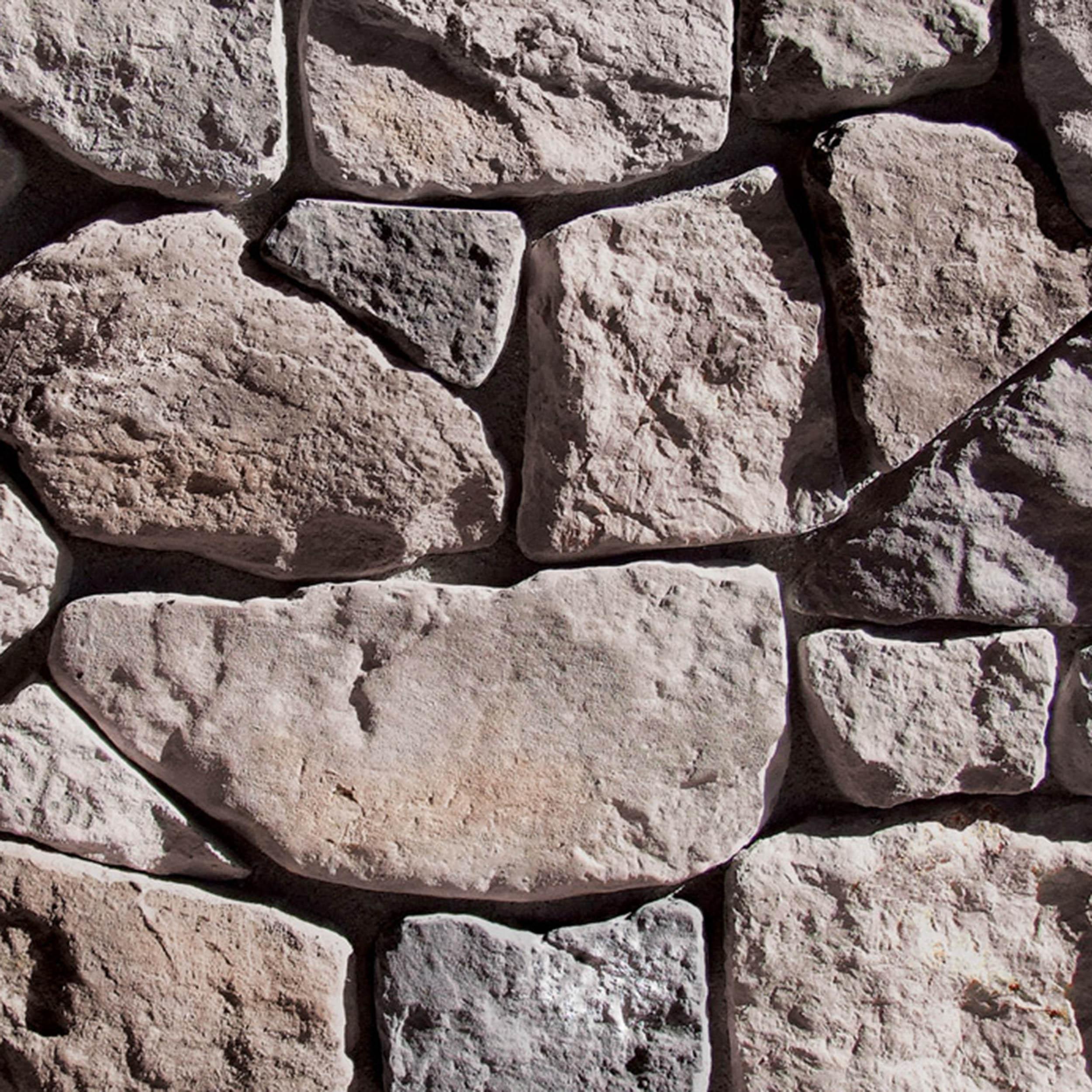 Irregular Shaped Stone Series