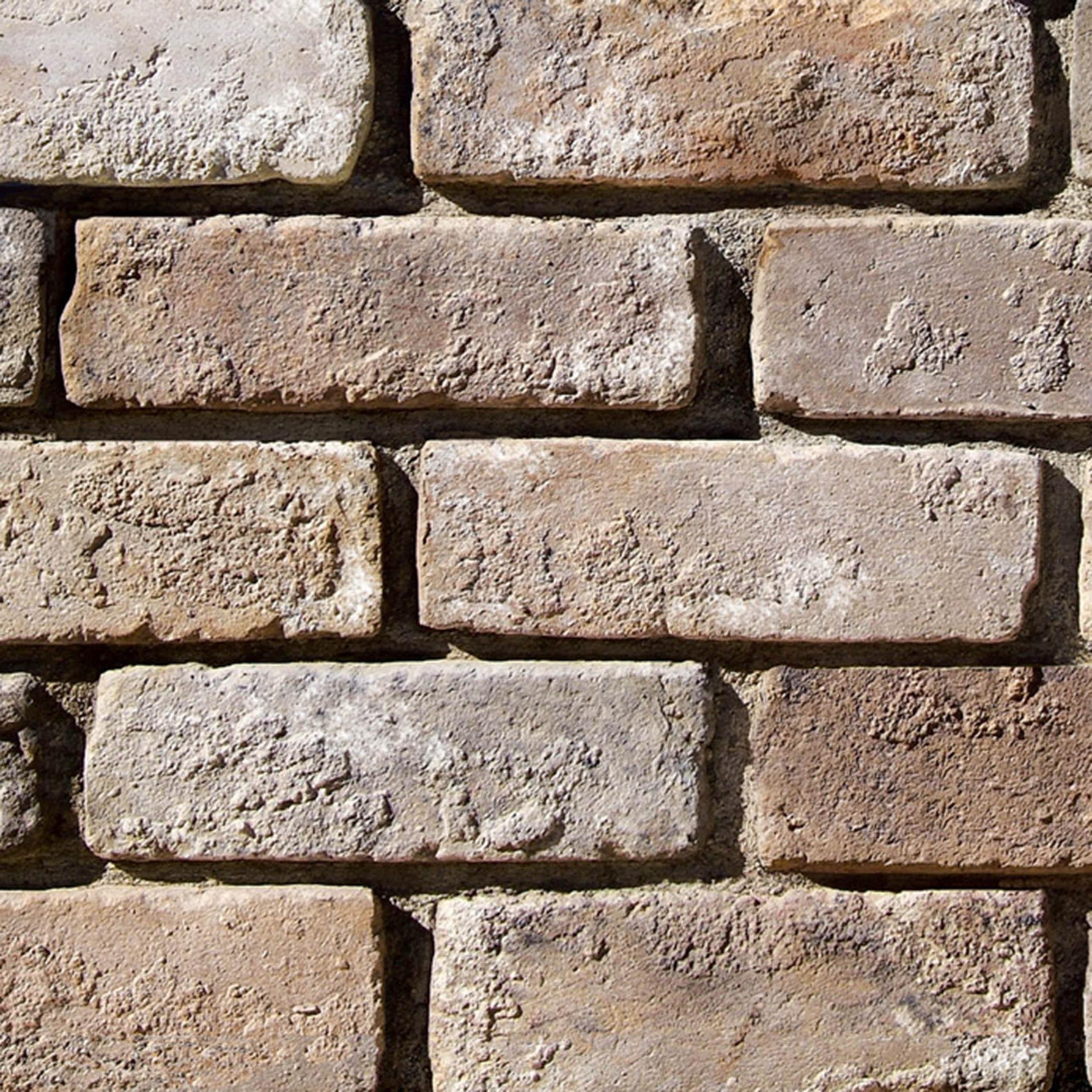 Thin Brick Series