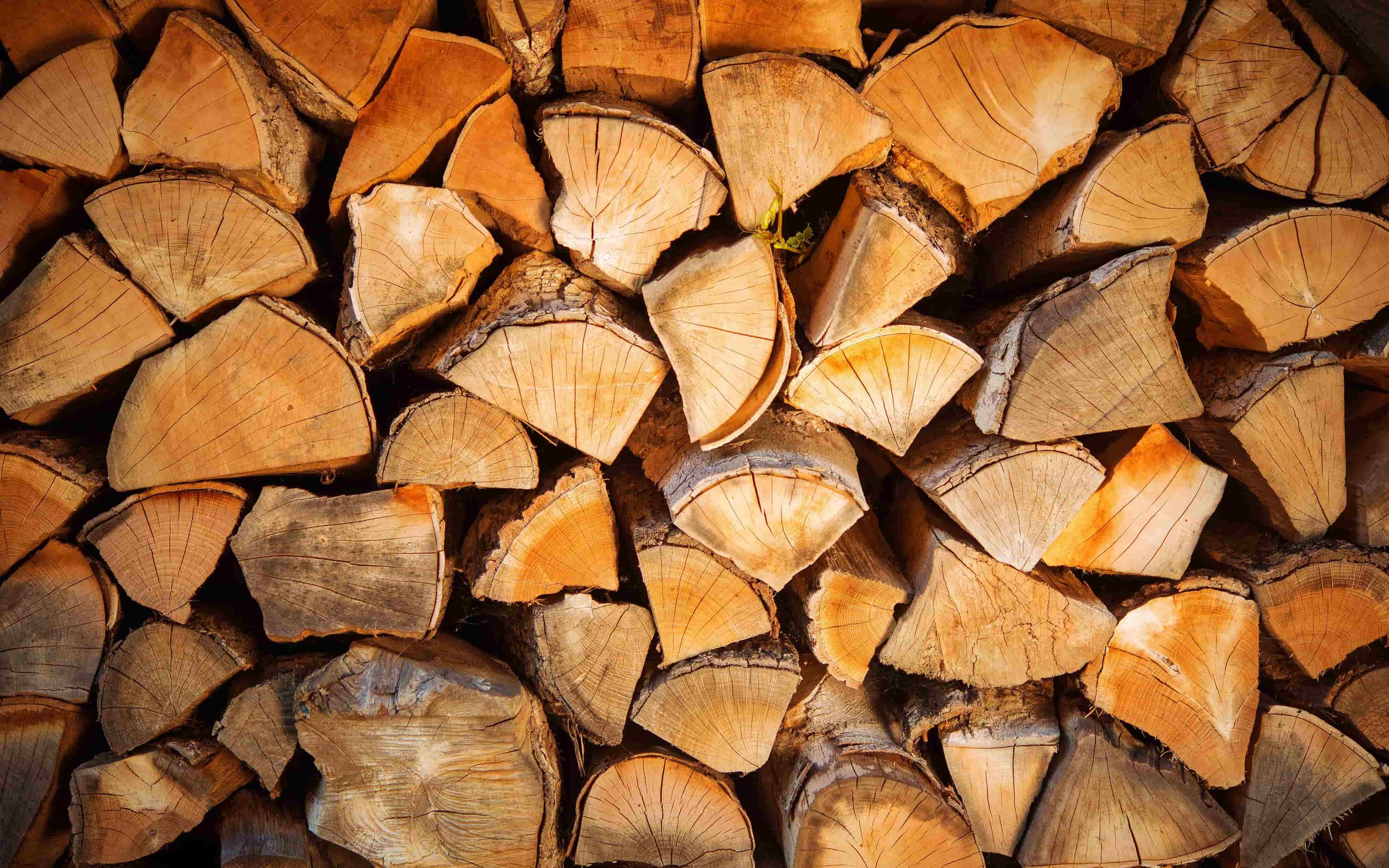 Firewood - Firewood will keep you warm in the winter and fueled in the summer! Check out our selection of hard, medium and soft wood.