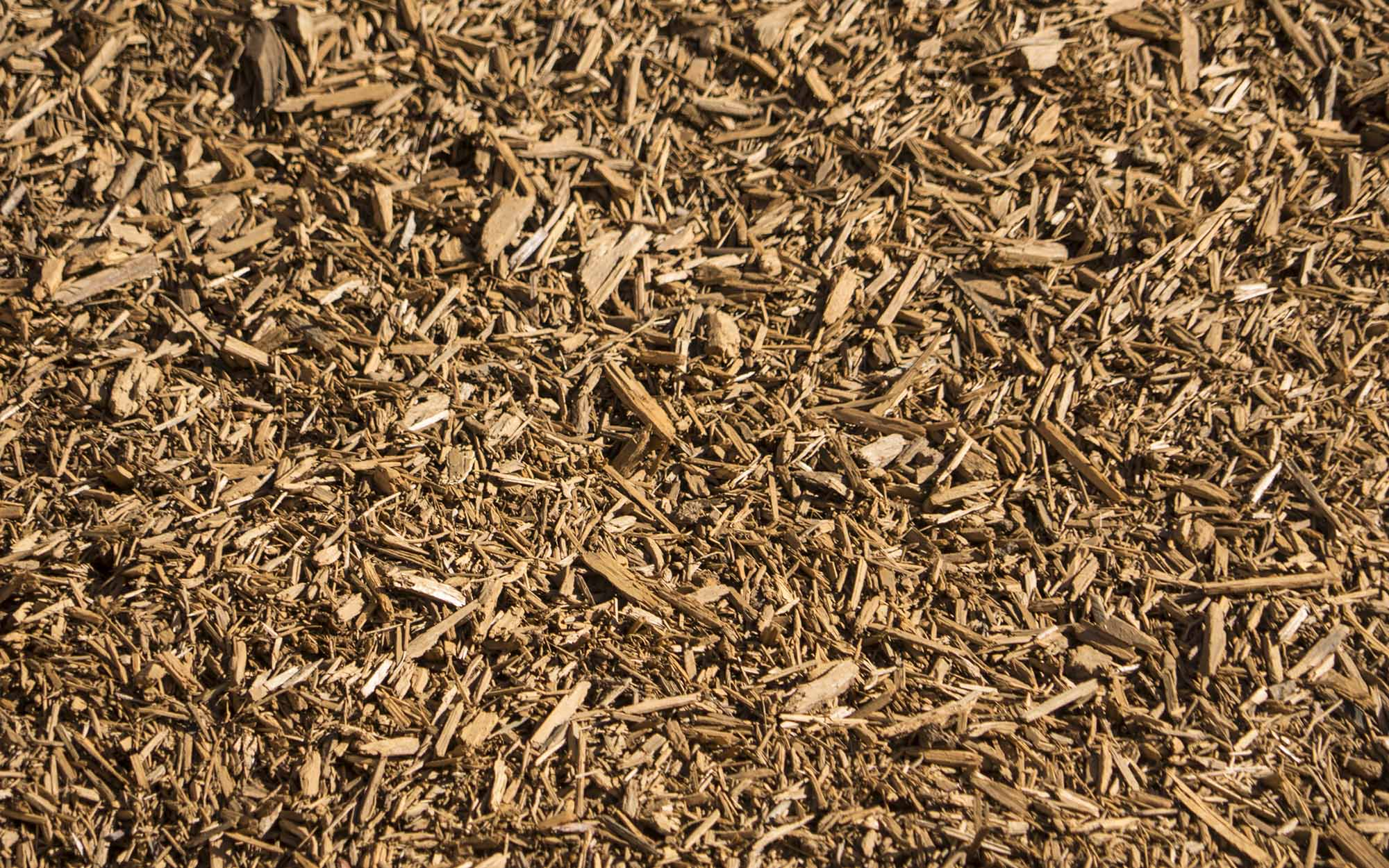 SAND, SOIL & MULCH -