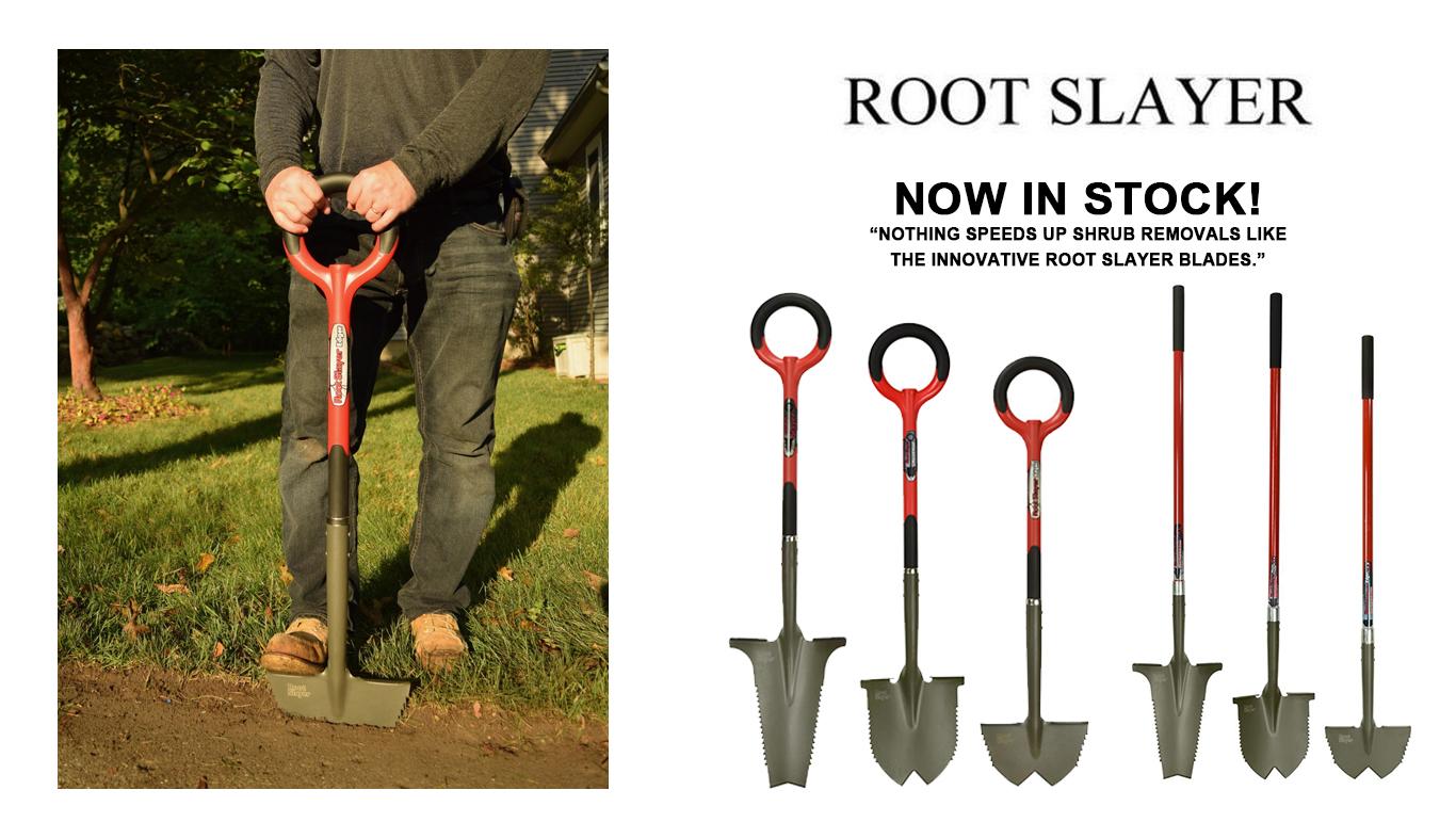 Root Slayer