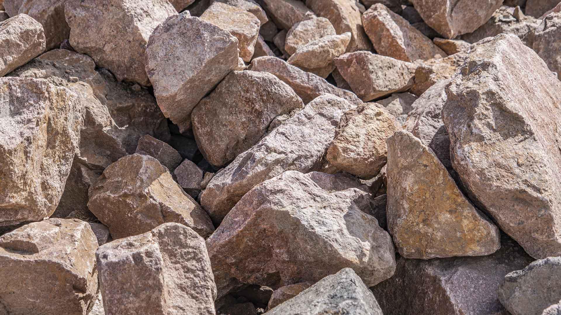 Cimarron Boulders