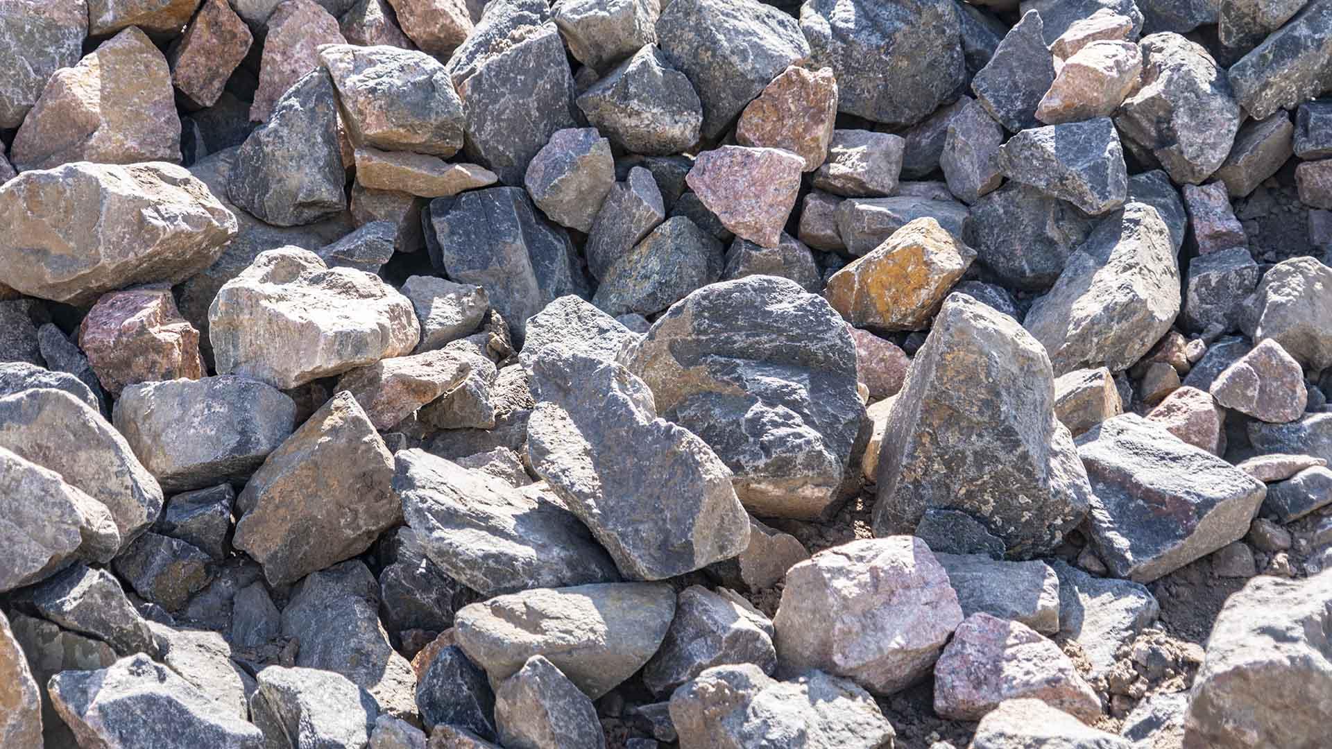 Denver Granite - 4 to 21 Inch