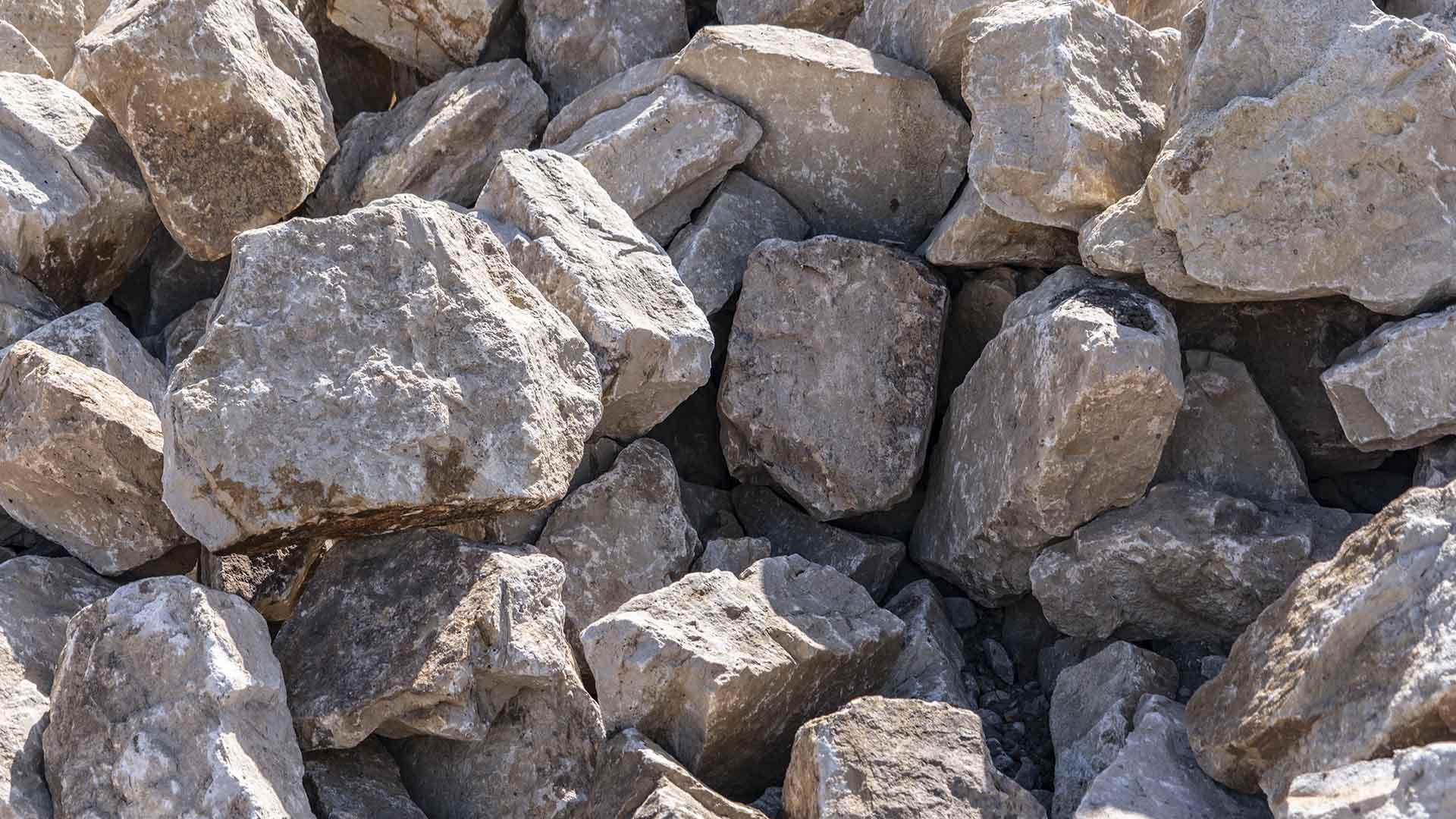 Siloam Stone Bulk Boulders