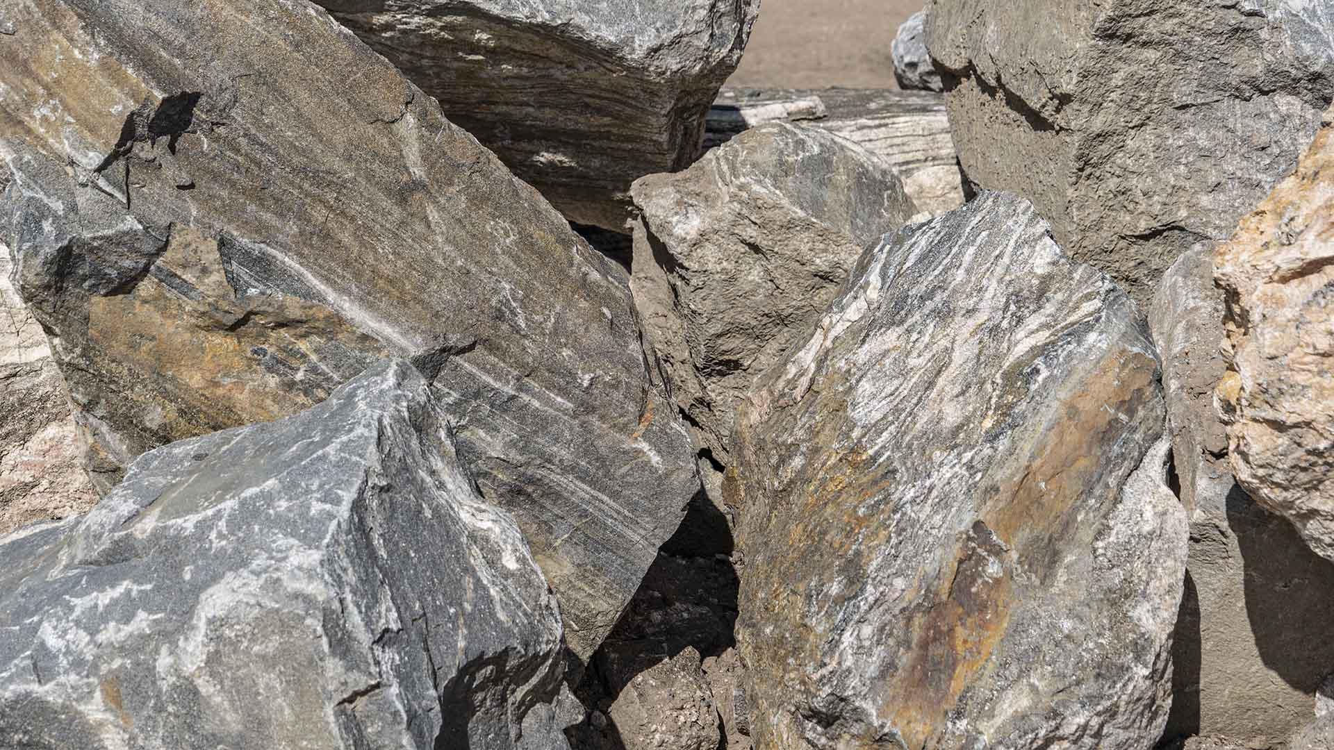 Turkey Creek Boulders