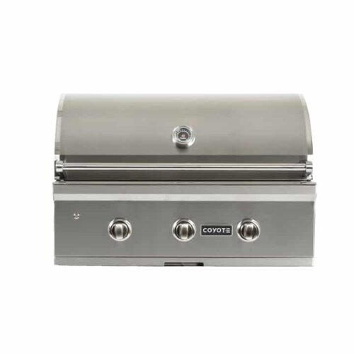 34″ C-Series Grill