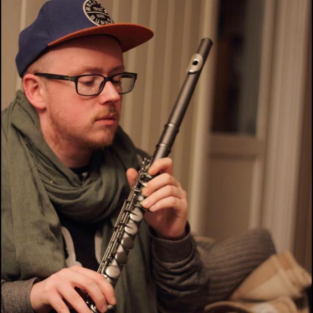 Eirik Hoel Sandvik