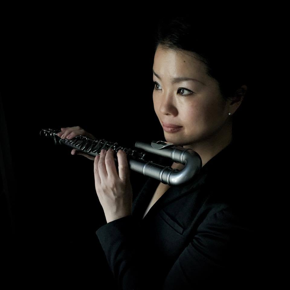 Mayu Saeki