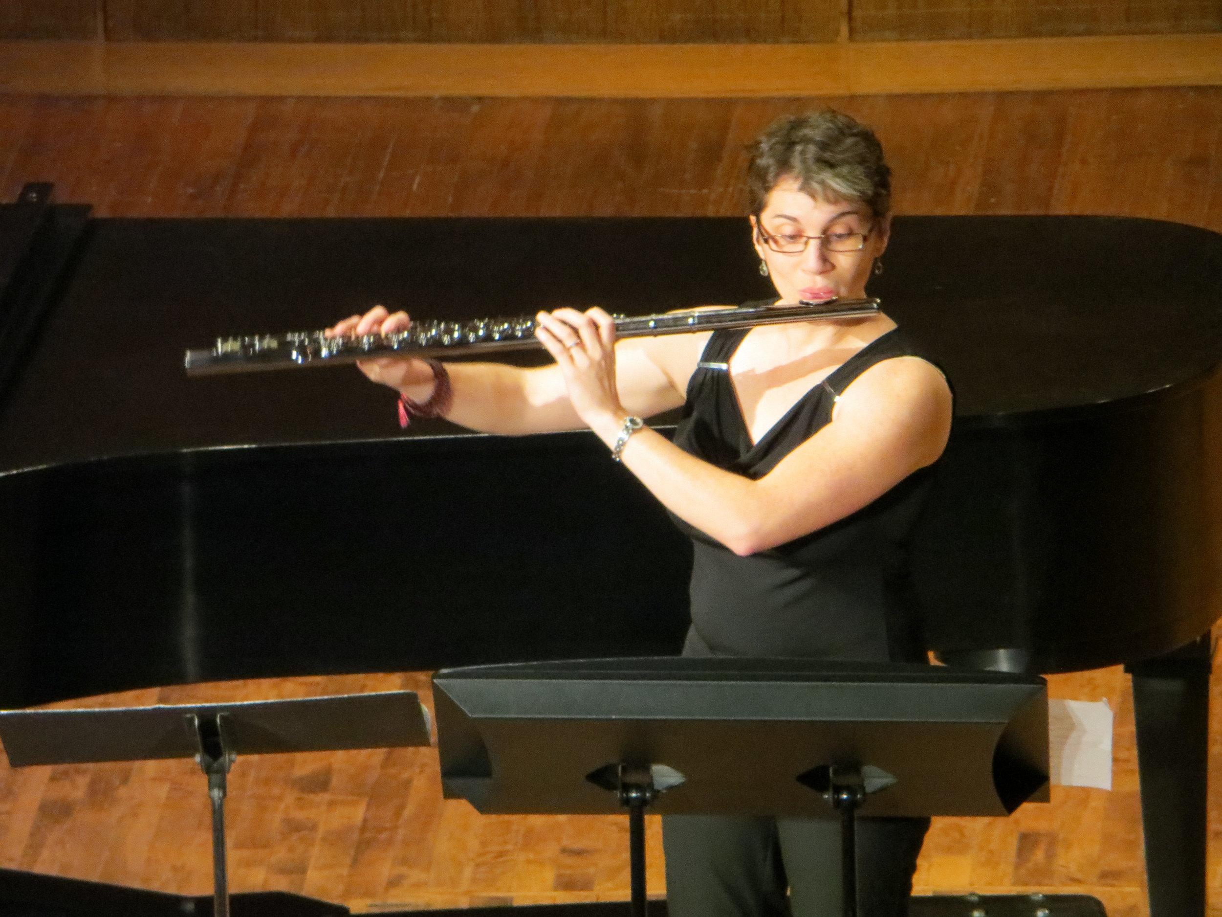 Meg Griffith