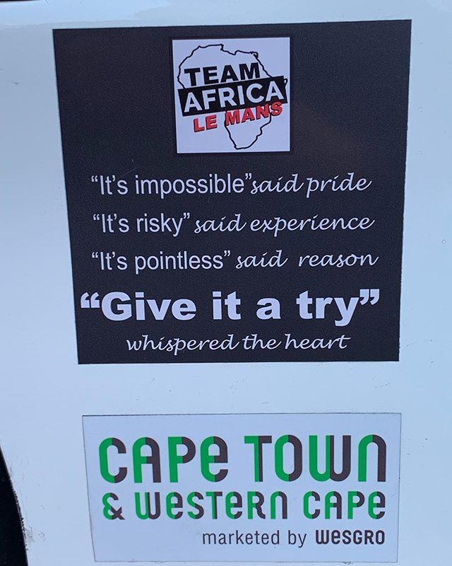#teamafricalemans #ichikowitzfamilyfoundation #stoppoaching
