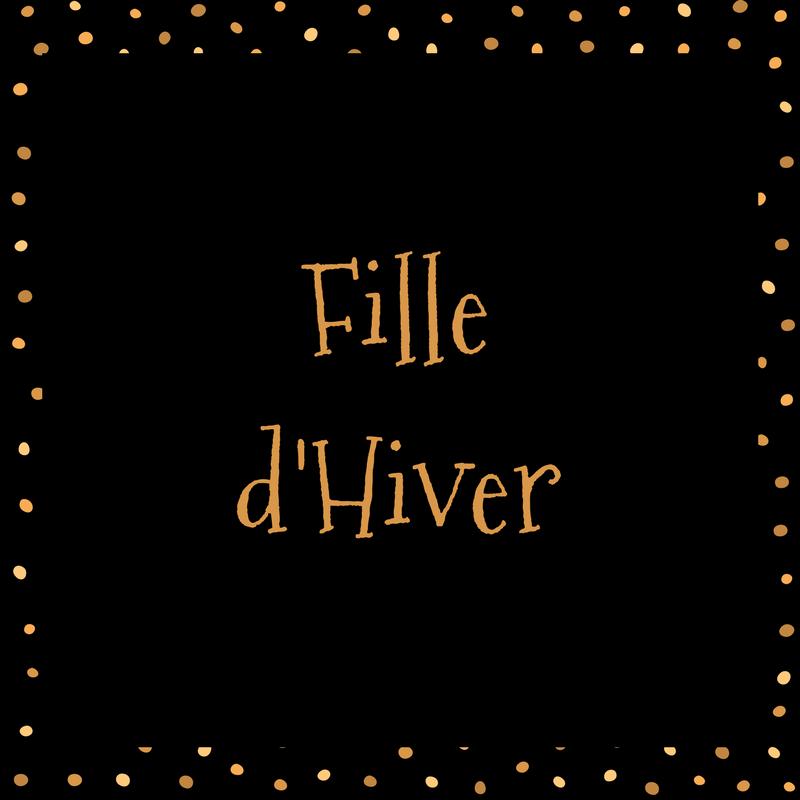 Fille d'Hiver