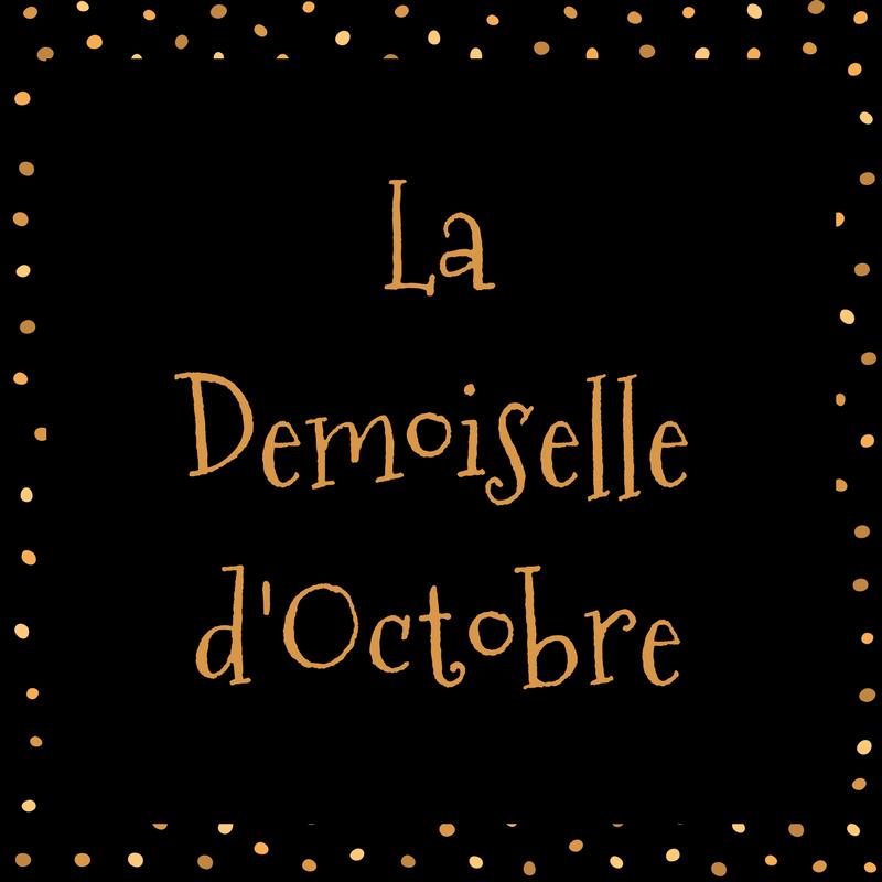 La Demoiselle d'Octobre