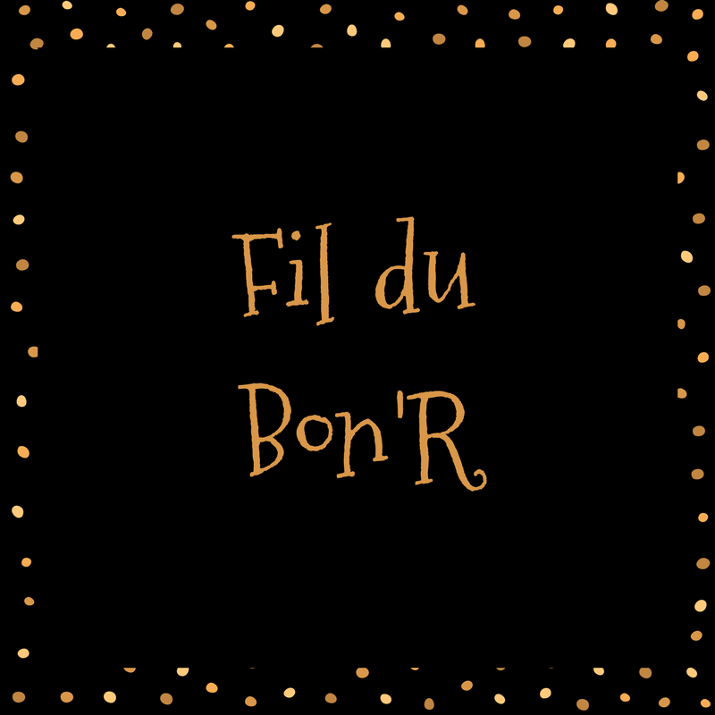 Fil du Bon'R