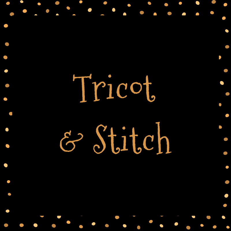Tricot & Stitch