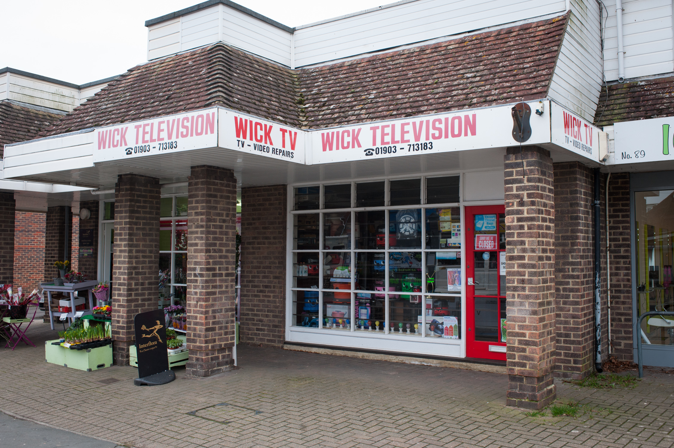 Wick Television