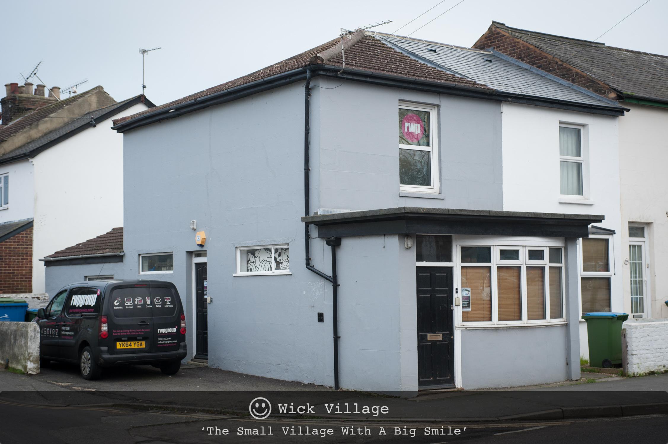RWP Group, Wick Village, Littlehampton.