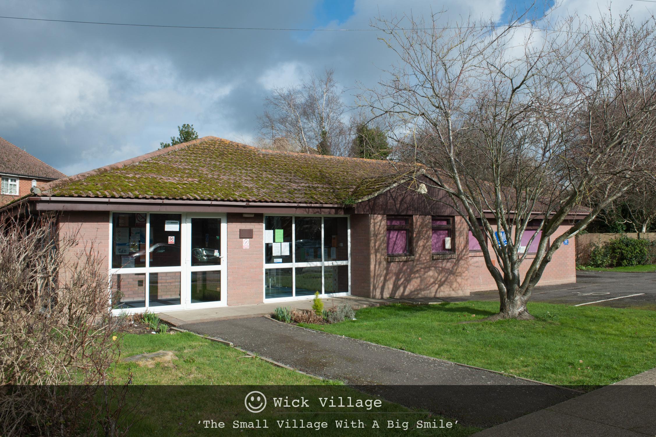 Wick Surgery, Wick Village, Littlehampton.