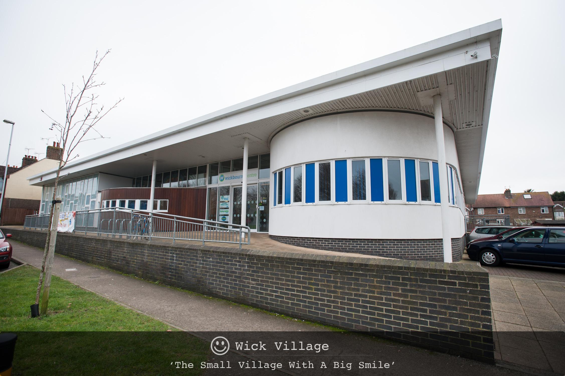 Children & Family Centre, Wick Village, Littlehampton.