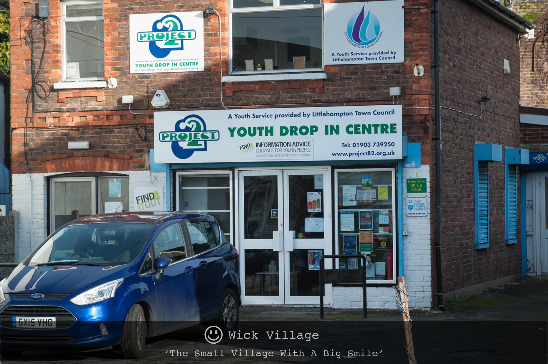 The Find It Out Centre, Wick Village, Littlehampton.