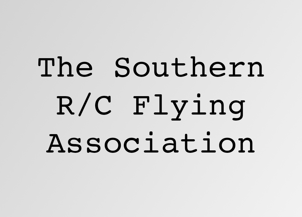 The Southern R/C Flying Association Club