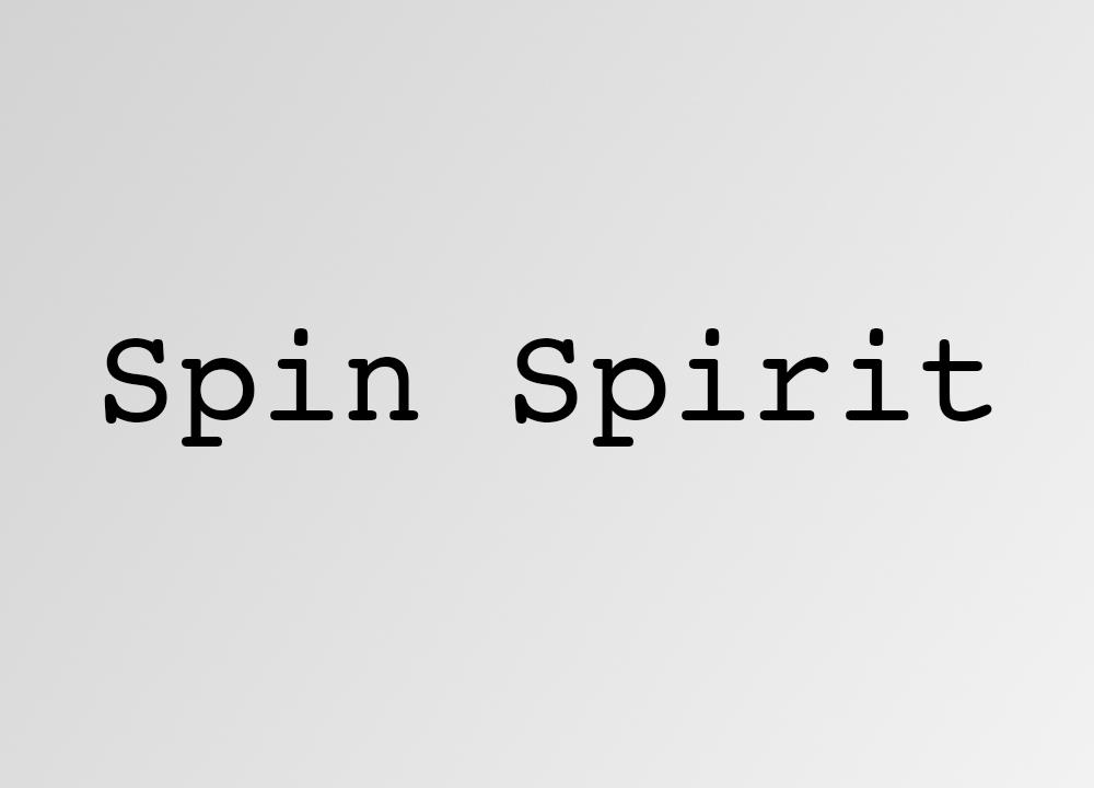 Spin Spirit