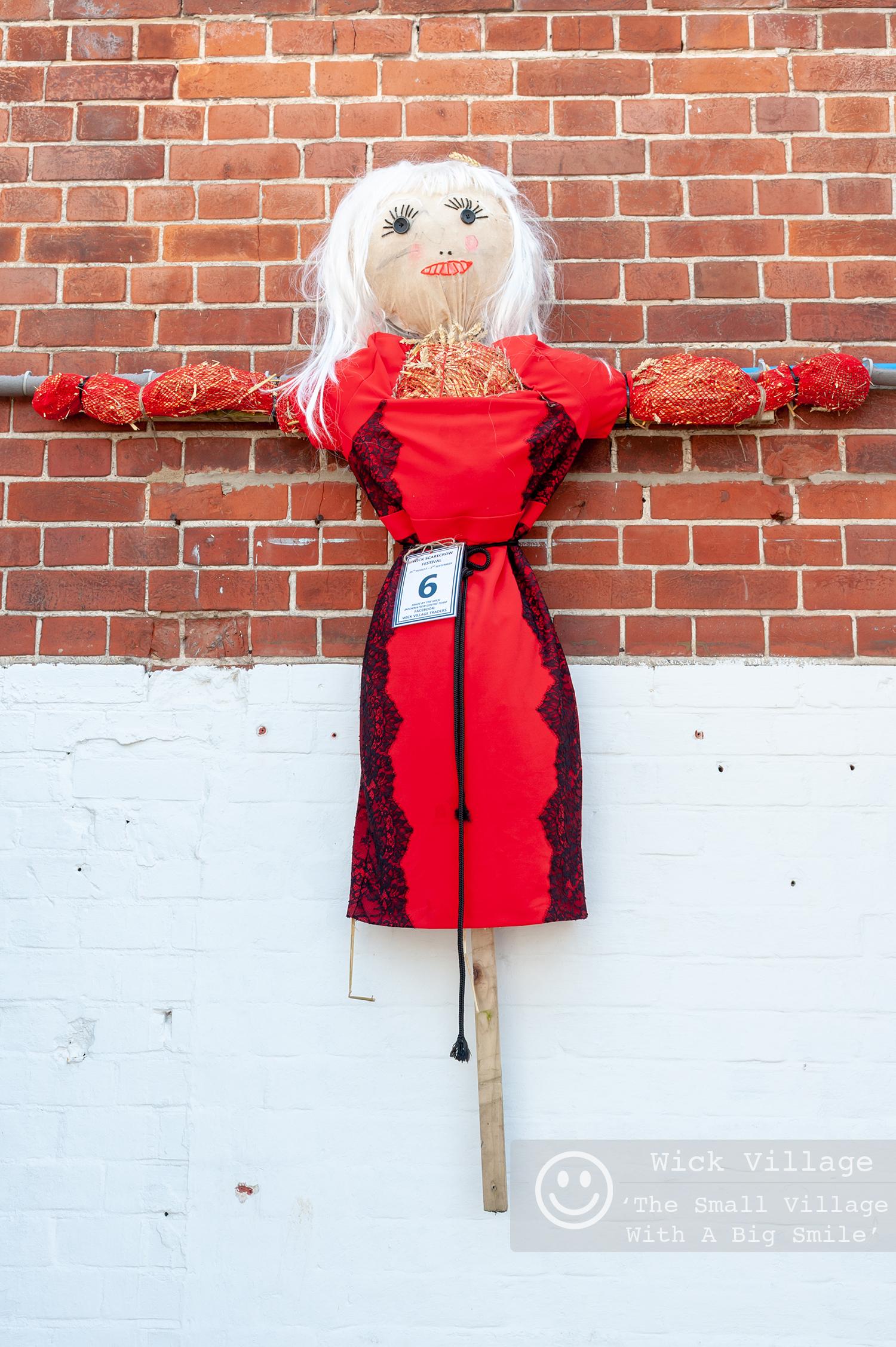 Wick Village Scarecrow Festival