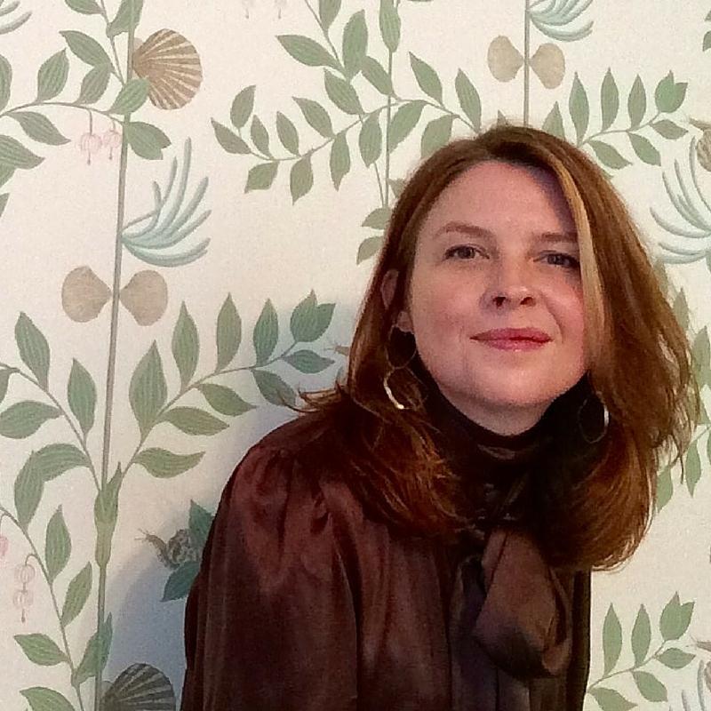 Samantha Horley